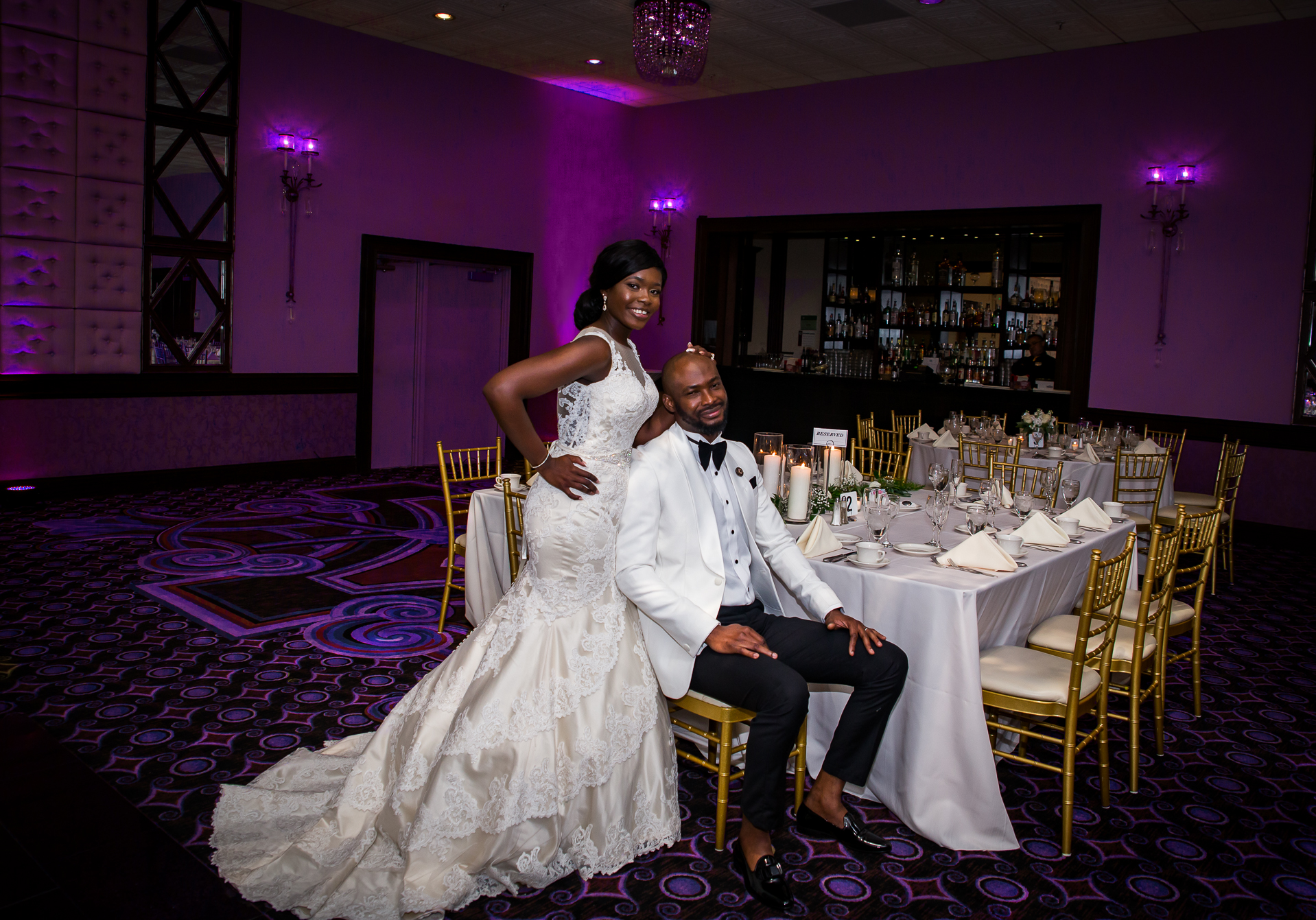 Onyii Photography Wedding Picture